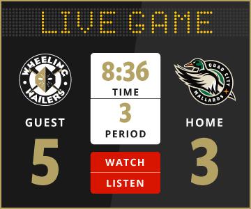 Live Scoreboard