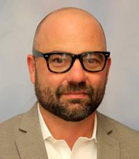 Jason Koegler; VP of Institutional Advancement