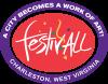 FestivALL Logo