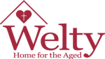 Welty Logo