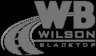 Wilson-Blacktop-Logo-Design